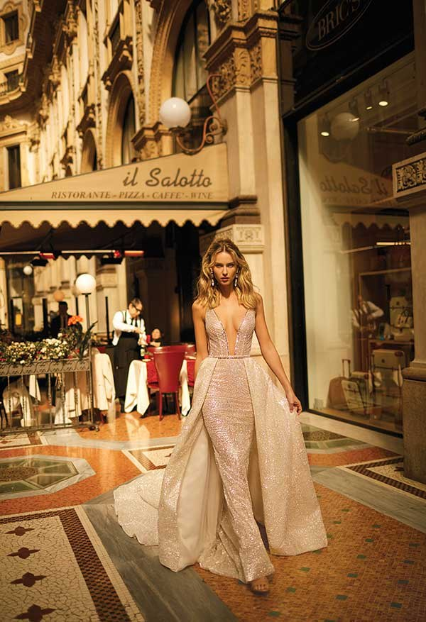 Berta 20-09 wedding dress