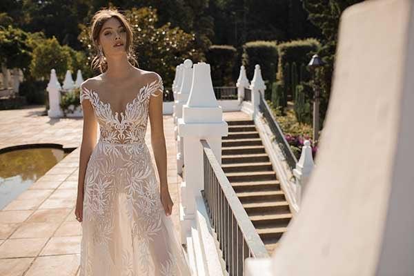 Muse by Berta Daphne wedding dress primalicia
